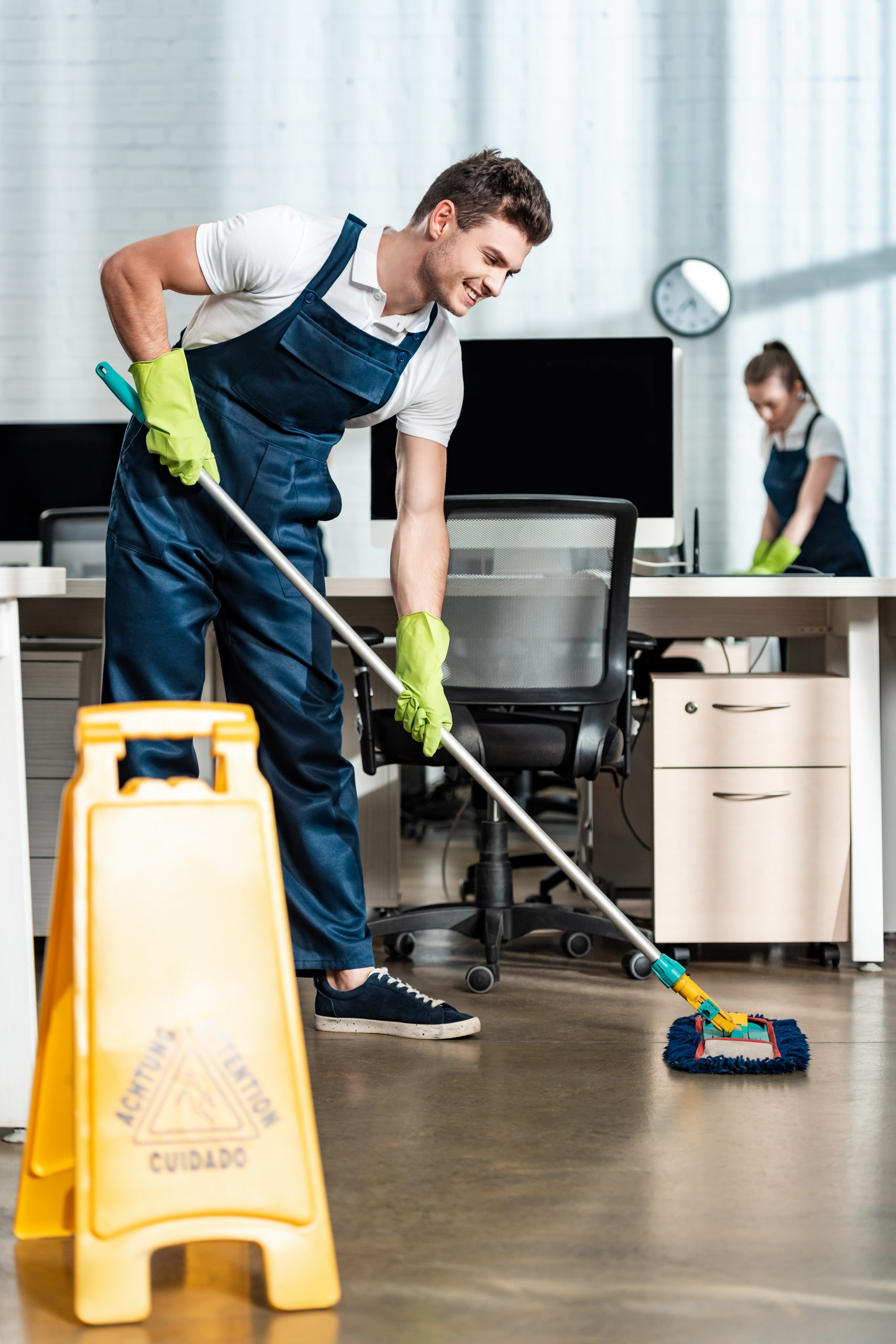 Cleaning Services in Dundalk, MD