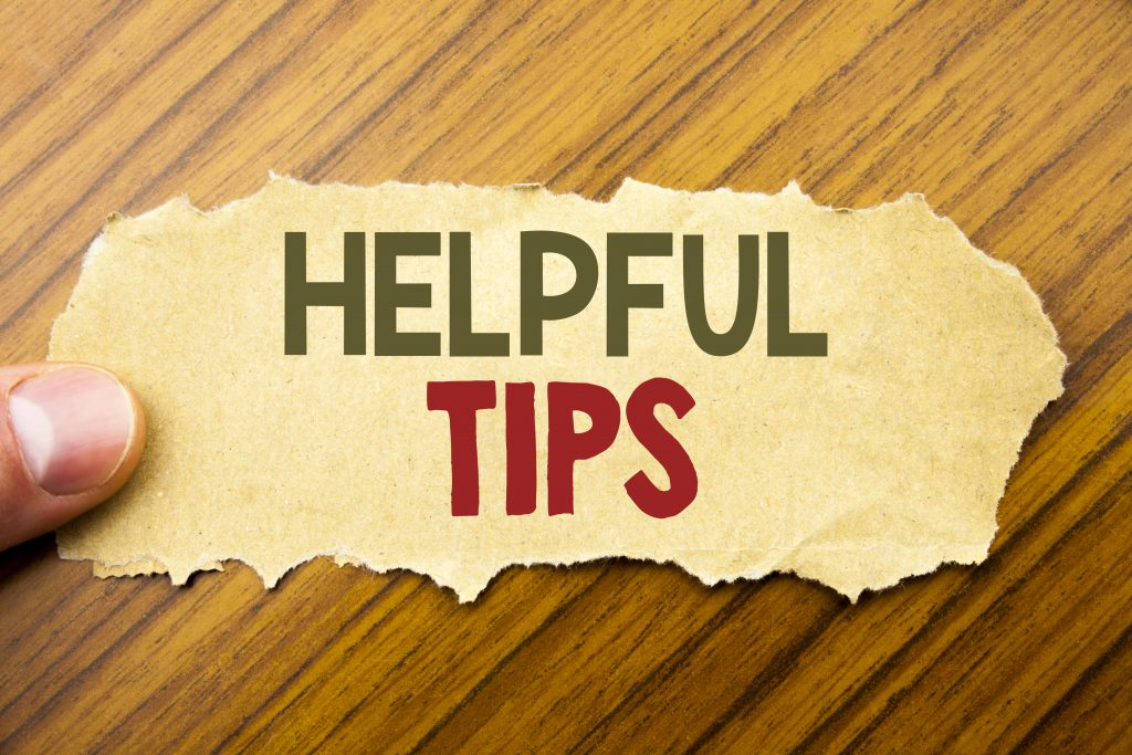 Best tips for office care
