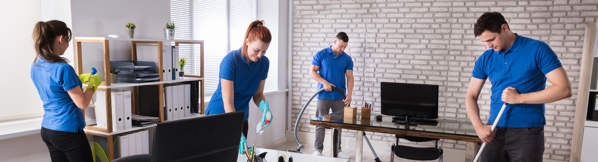 commercial Cleaning Service Maryland